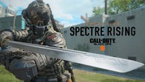 Call of Duty : Black Ops 4 - Opération Spectre Rising