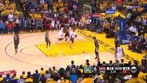NBA - Playoffs : Les Warriors font le break (VF)