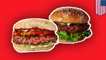 Burger King to roll-out meatless burger nationwide
