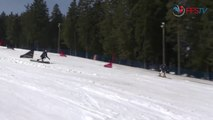 FFS TV - Rogla (SLO) - Championnats du Monde Juniors de Snowboard - Slalom géant parallèle - 02.04.19 - Replay