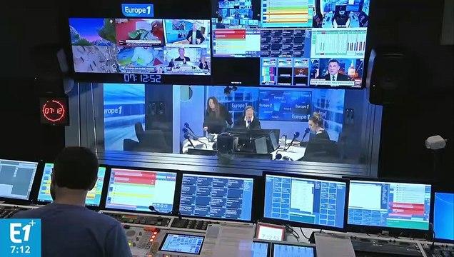 Grand Paris : plongée à 30 mètres de profondeur au coeur du tunnelier qui creuse le futur métro 15
