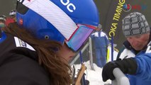 FFS TV - Rogla (SLO) - Championnats du Monde de Snowboard Juniors - Team event - 04.04.2019 - Replay