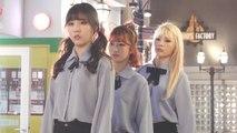 [Pops in Seoul] All your fantasy! PinkFantasy SHY(핑크판타지SHY)'s 12 o'clock(12시야) _ MV Shooting Sketch