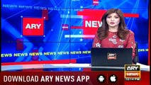 Bulletins ARYNews 1200 1st MAY 2019
