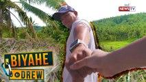 Biyahe ni Drew: Biyahero Drew goes to Camarines Norte
