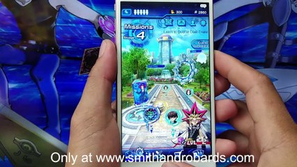 YuGiOh Duel Links Cheats - It's time for Gems and Coins