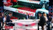 Les GG veulent savoir : Auchan va fermer 21 sites en France, est-ce la fin d'un modèle ? – 01/05