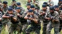 IED Blast in Maharashtra Gadchiroli, महाराष्ट्र दिवस पर नक्सलियों का आतंक, हमले में 15 जवान शहीद