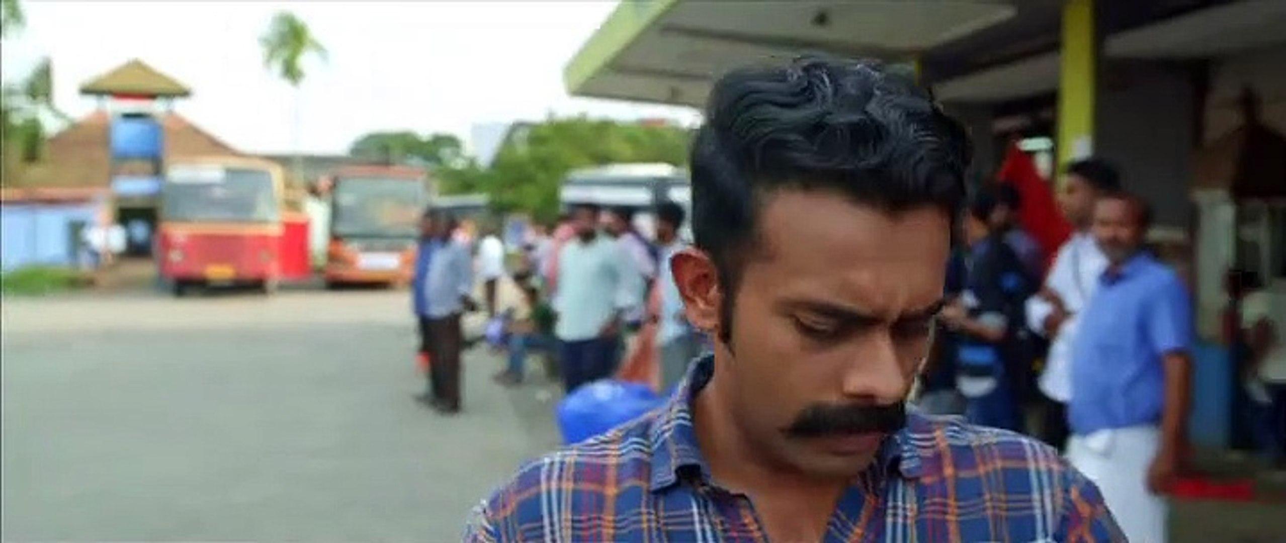 June (2019) Malayalam movie DVDRip ( part 3 )