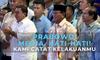 Prabowo: Media, Hati-Hati! Kami Catat Kelakuanmu