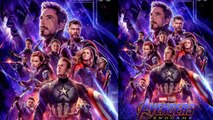 Avengers: Endgame Box Office Day 5 Collection: Robert Downery Jr | Chris Evans | Joe Russo FilmiBeat