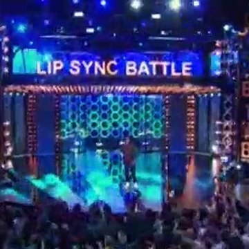 Lip Sync Battle S05E04 - Andy Grammer vs. Vanessa Morgan