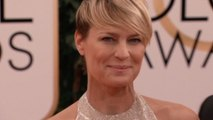 Robin Wright to direct herself in survival story