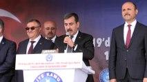 Kahveci: 'Türk milleti olarak bir ve bütün olduğumuzu bir kere daha herkese göstermeye geldik' - SAMSUN
