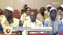 Bénin – Législatives 2019: les conclusions partielles de la mission de l'Union Africaine