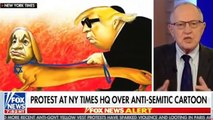 Alan Dershowitz: 'It Is Very Painful To Me' That The New York Times Is 'Legitimizing' Anti-Semitism