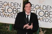 Quentin Tarantino's Star Trek movie still a 'very big possibility'