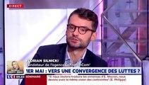 """""""La communication politique maladroite a vexé une partie des Français"""" selon Florian Silnicki."""