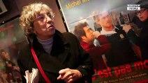"""Anémone morte : """"choqué"""", Richard Bohringer lui rend un émouvant hommage"""