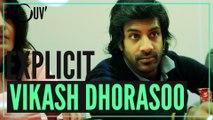 Vikash Dhorasoo réagit aux punchlines de Vald, Booba, MHD...