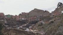 Deslizamiento destruye casas en La Paz sin que consten víctimas mortales