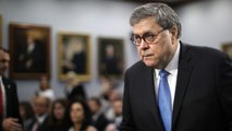 What to expect from Attorney General William Barr's testimony today