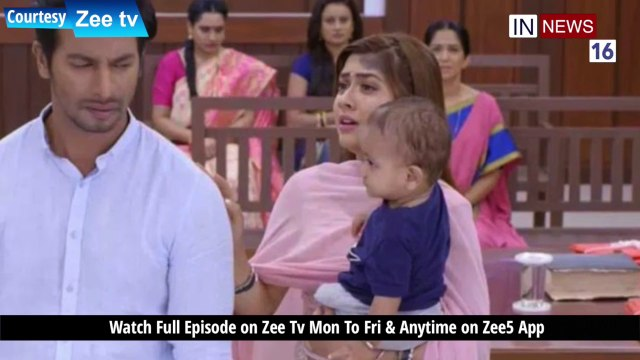 Today Full Episode || Tujhse Hai Raabta || 1 May