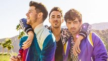 Jonas Brothers Announce 'Happiness Begins' Tour -- and New Single, 'Only Human'