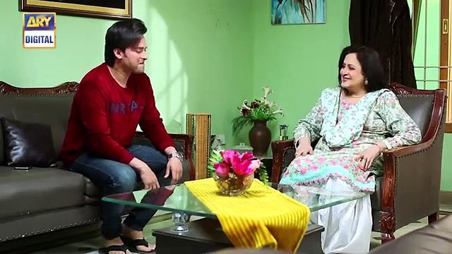 Meri Baji Ep 115 - Part 1 - 1st May 2019 - ARY Digital Drama
