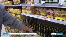 Alsace : la consigne, un modèle de recyclage des bouteilles en verre
