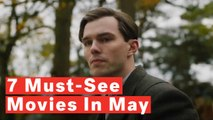 7 Most Anticipated Movies Coming Out May 2019
