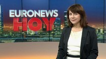Euronews Hoy   Las noticias del miércoles 1 de mayo 2019