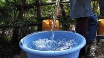 5. Salud e higiene. Recogida de agua y agua potable