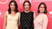 Hannah Murray and Marianne Rendón on the Manson Family Women: 'They Became One Mind'