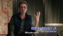 Marvel Studios' Avengers- Endgame อเวนเจอร์ส- เผด็จศึก - โรเบิร์ต ดาวนีย์ จูเนียร์