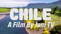 Chile Travel Documentry in Urdu