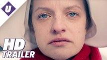 The Handmaid's Tale - Official Season 3 Trailer