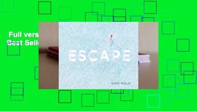 Full version  Escape  Best Sellers Rank : #4