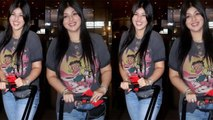Salman Khan's actress Ayesha Takia looks change in her latest photo; Check Out | FilmiBeat