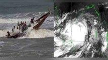 Cyclone Fani : Odisha में Yellow Alert, 200 KMPH की रफ्तार से तूफान मचाएगा तबाही | वनइंडिया हिंदी