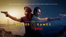 Sacred Games season 2 Finally releasing on this date !: Check Out Here | FilmiBeat