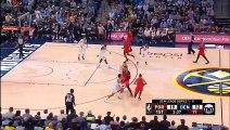 Denver Nuggets vs Portland Trail Blazers - Game 2 - Full Game Highlights | 2019 NBA Playoffs