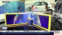 """""""It's my car"""" met de la publicité sur les voitures particulières - 02/05"""