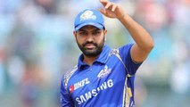 World Cup 2019 :  Is Rohit Sharma happy about the selection of Team India in the WC | Oneindia News