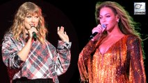 Beyonce Fans Accuse Taylor Swift Of Copying Beyonce | Billboard Awards 2019