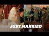 Sophie Turner et Joe Jonas mariés à Las Vegas après les Billboard Music Awards