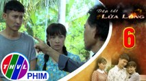 THVL | Dập tắt lửa lòng - Tập 6[2]: Ông Hai lấy sức khỏe của mình cấm Hoa qua lại với Thành