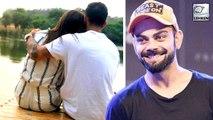 Virat Kohli's Special Birthday Plans For Anushka Sharma