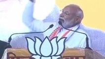Lok Sabha Election 2019 : PM Modi states, Congress hates me and dreams to destroy me   Oneindia News