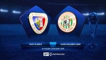 Piast Gliwice 1:0 Zagłębie Lubin - Matchweek 32: HIGHLIGHTS